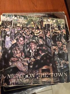 Vinyl Records-Variety