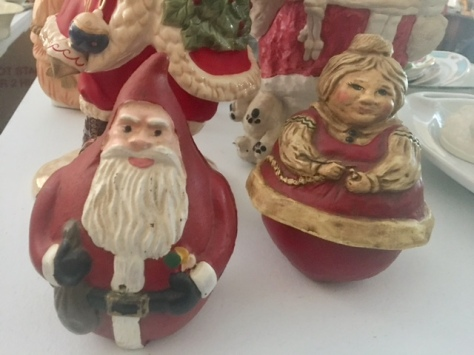 Iron Santas