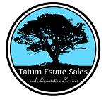 Tatum Estate Logo - 2 150